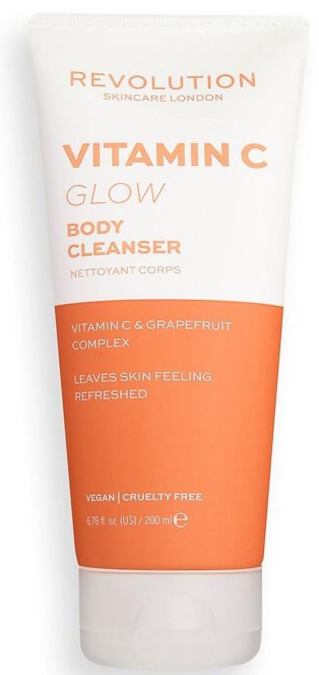 Revolution Skincare Vit C (Glow) Body Cleanser