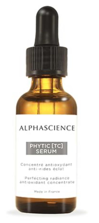 Alphascience Phytic [TC] Serum
