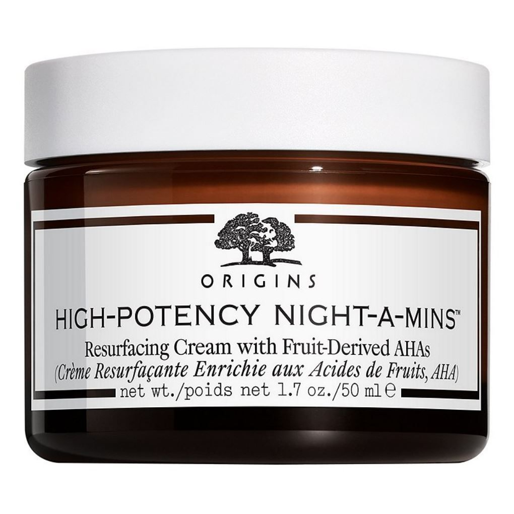 Origins High-Potency Night-A-Mins™ Oil-Free Resurfacing Cream With Fruit-Derived Ahas