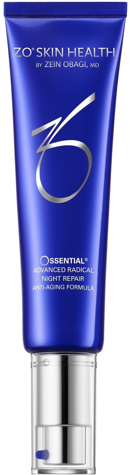 Zo skin health Ossential Advanced Radical Night Repair