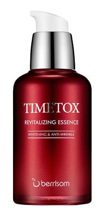 BERRISOM Timetox Revitalizing Essence