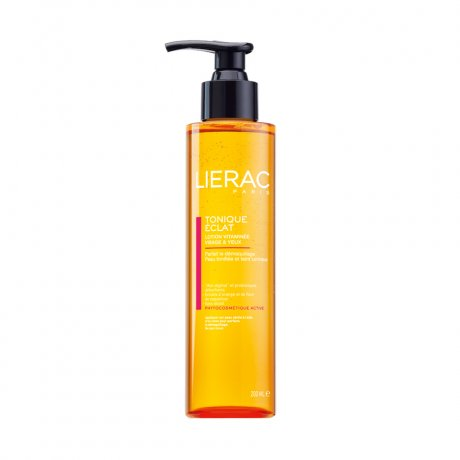 Lierac Radiance Toning Lotion