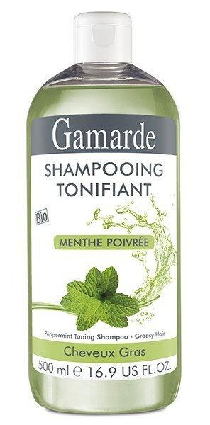 Gamarde Shampooing Tonifiant