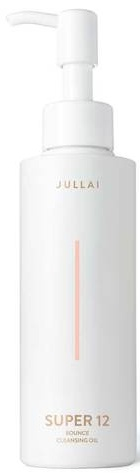 Jullai Super 12 Bounce Cleansing Oil