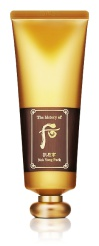 The History of Whoo Nok Yong Mask