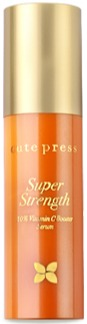 cute press Super Strength 10% Vitamin C Booster Serum