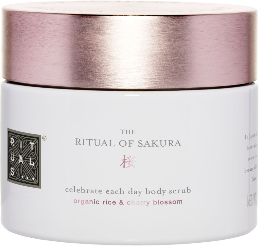 RITUALS The Ritual Of Sakura Body Scrub