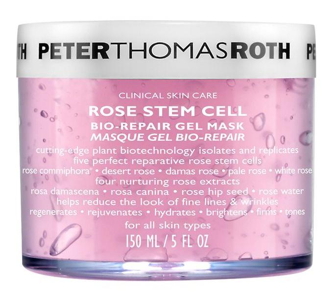 Peter Thomas Roth Rose Stem Cell Bio Repair Gel Mask