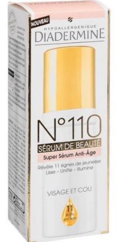Diadermine Serum De Beaute