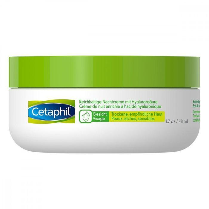 Cetaphil Rich Night Cream