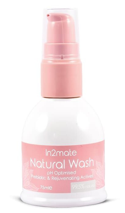 In2mate Natural Wash