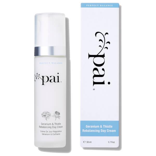 Pai Geranium & Thistle Rebalancing Day Cream