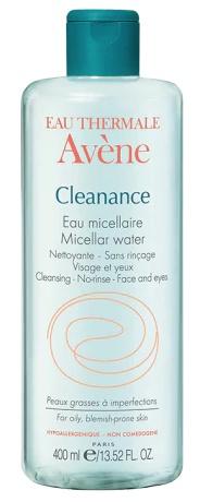 Avene Eau Micellaire Micellar Water