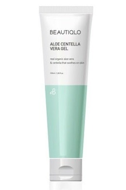 Beautiqlo Aloe Centella Vera Gel