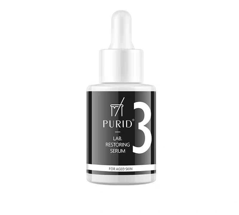 0.13% | Lab. Restoring Radiance Serum