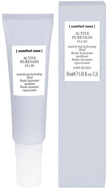 Comfort Zone Active Pureness Fluid