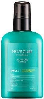 Missha Men'S Cure Simple 7 All-In-One Essence