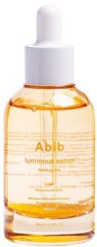 Abib Luminous Serum Melting Vita