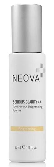 Neova Serious Clarity 4X Complexed Brightening Serum