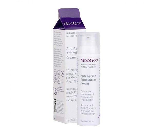 MooGoo Anti-Ageing Antioxidant Face Cream