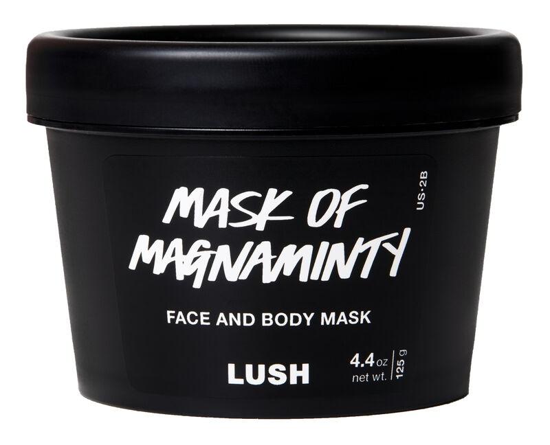 Lush Mask Of Magnaminty Fresh Face Mask