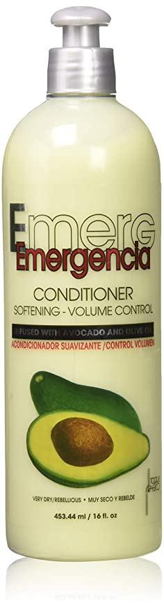 Emergencia Conditioner