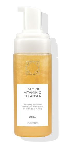 Ofra Foaming Vitamin C Cleanser