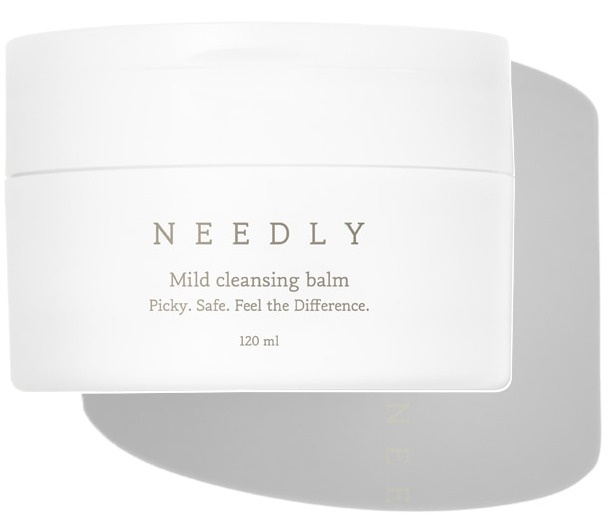 Needly Mild Cleansing Balm