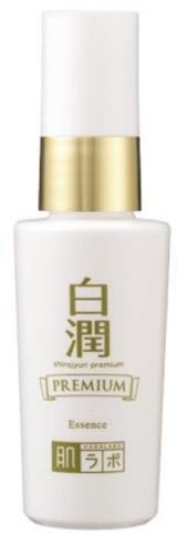 Rohto Mentholatum Hada Labo Shirojyun Premium Whitening Essence