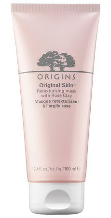 Origins Skin Retexturing Mask With Rose Clay