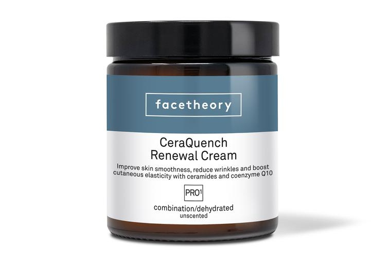 facetheory Ceraquench Renewal Cream
