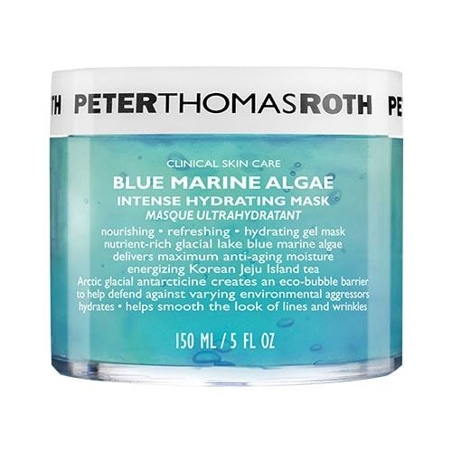 Peter Thomas Roth Marine Algae Mask Intense Hydrating Treatment