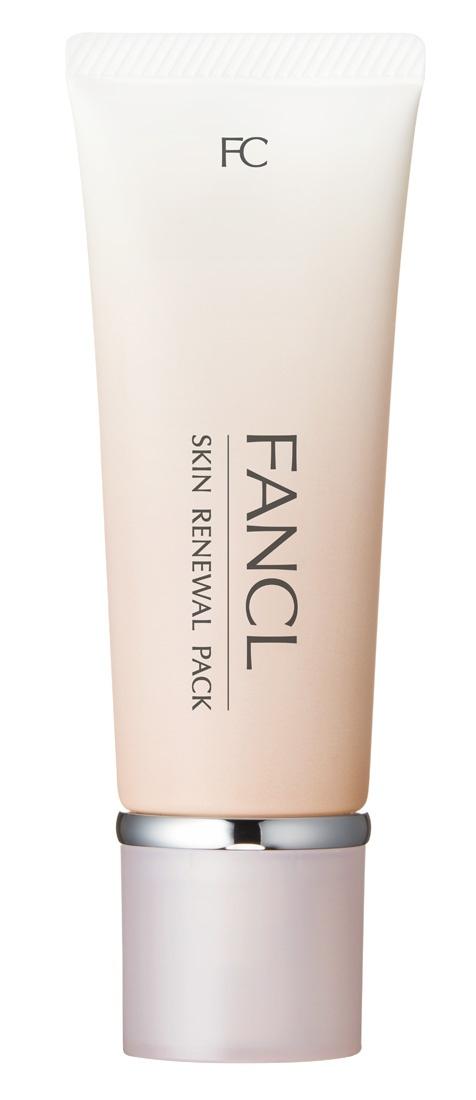 Fancl Skin Renewal Pack