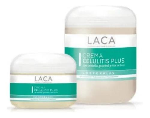 Laca Crema Celulitis Plus