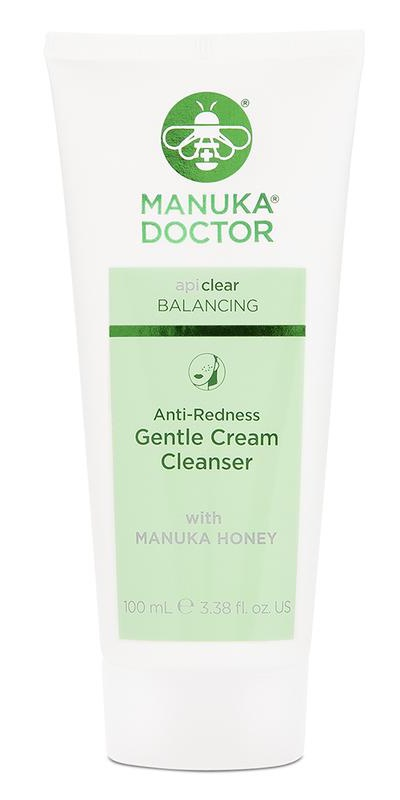 Manuka Doctor Apiclear Anti-Redness Gentle Cream Cleanser