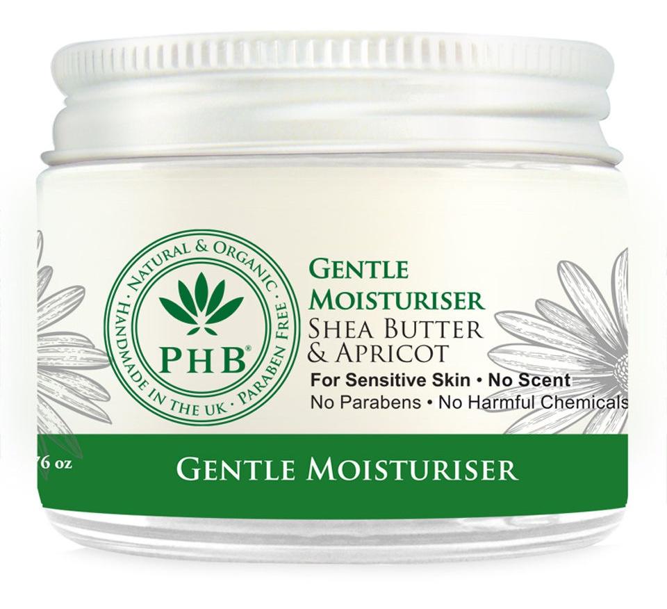 PHB ETHICAL BEAUTY Gentle Moisturiser