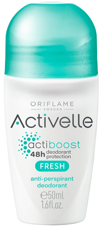 Oriflame Activelle Fresh Anti-Perspirant Deodorant