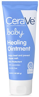 CeraVe Baby Healing Ointment TÖRLÉS