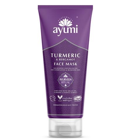 Ayumi Turmeric Face Mask