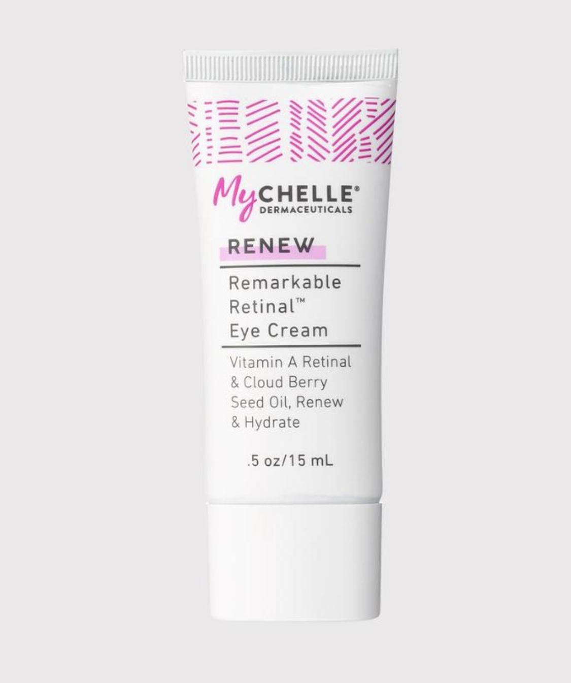MyChelle Dermaceuticals Remarkable Retinal Eye Cream