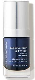 naturopathica Passion Fruit & Retinol Ageless Eye Serum