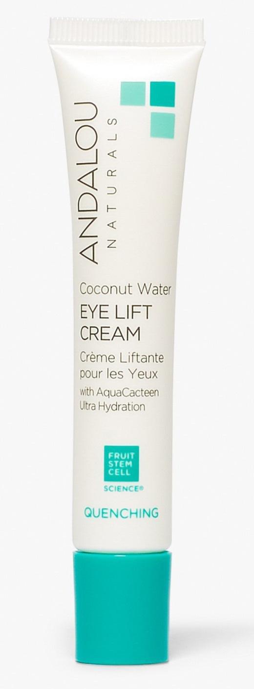 Andalou Naturals Quenching Coconut Water Eye Lift Cream