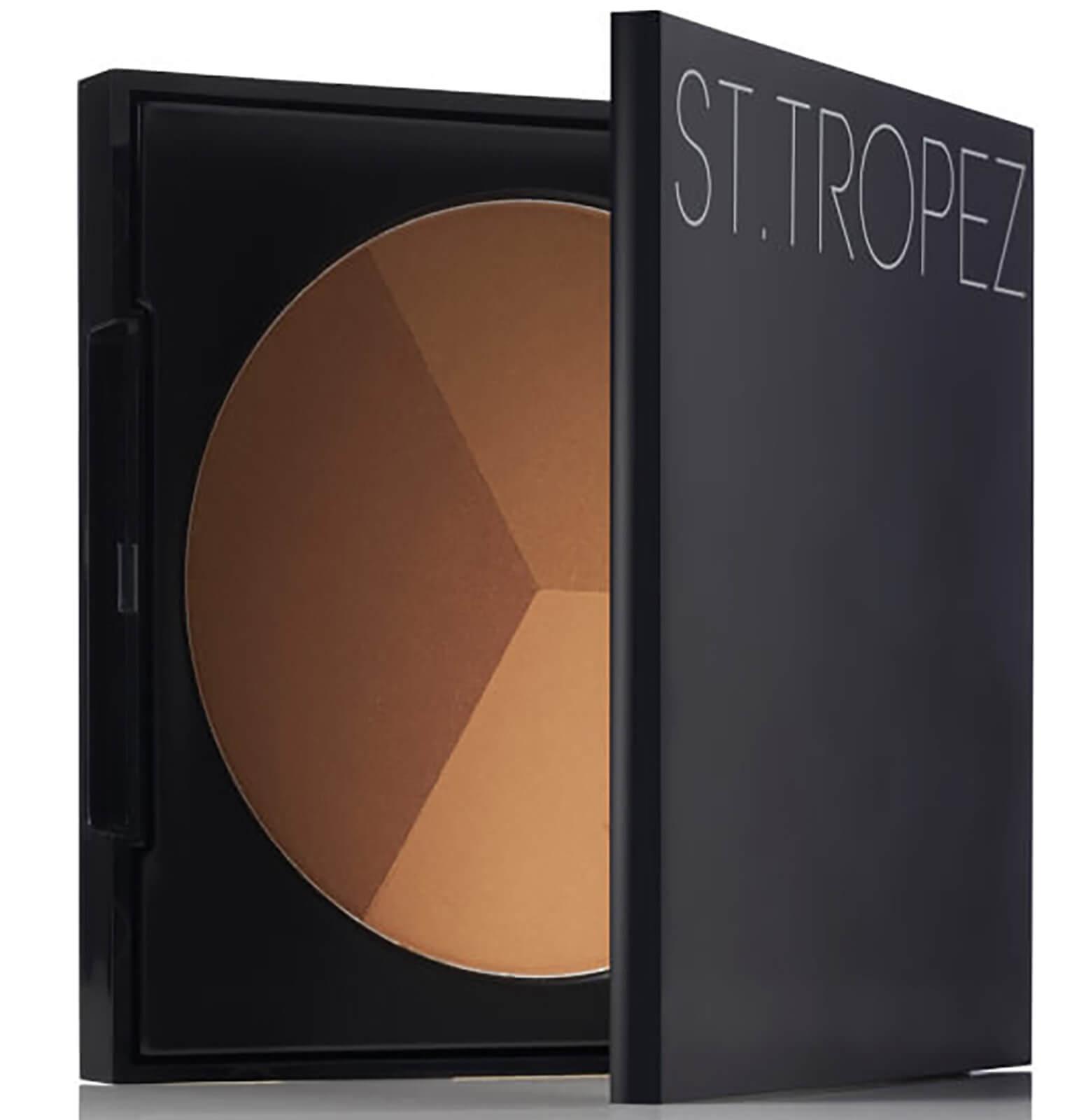 St. Tropez Bronzer 3 In 1