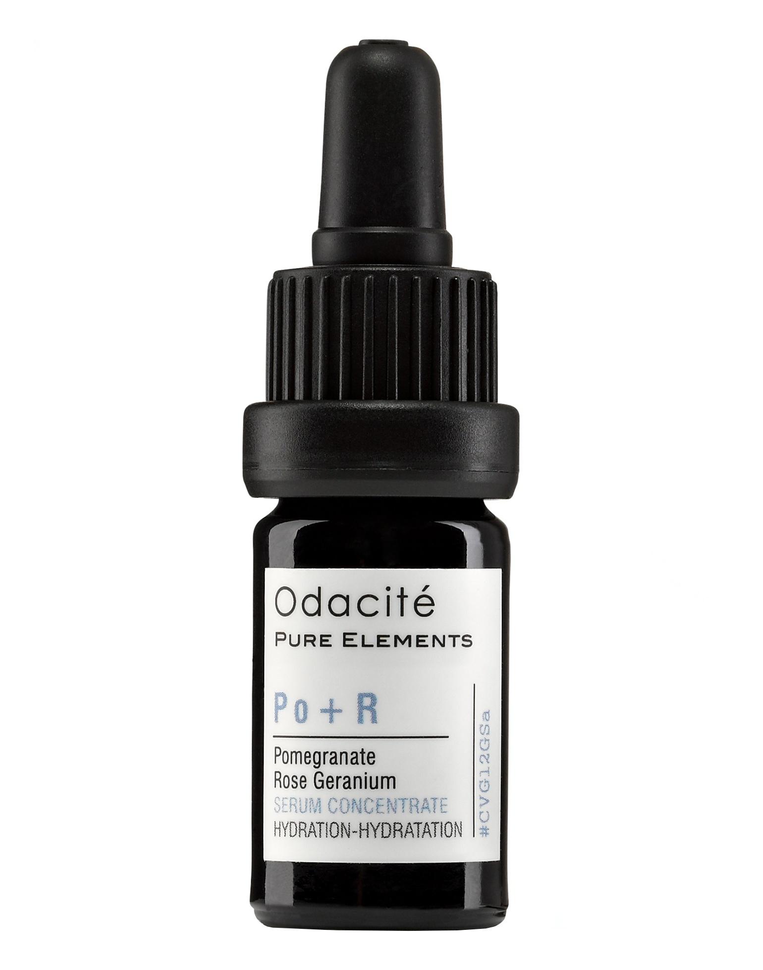 Odacite Hydration Serum Concentrate (Pomegranate + Rose Geranium)