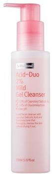 BY WISHTREND Acid-Duo 2% Mild Gel Cleanser