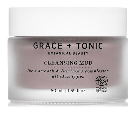 Grace + Tonic Cleansing Mud