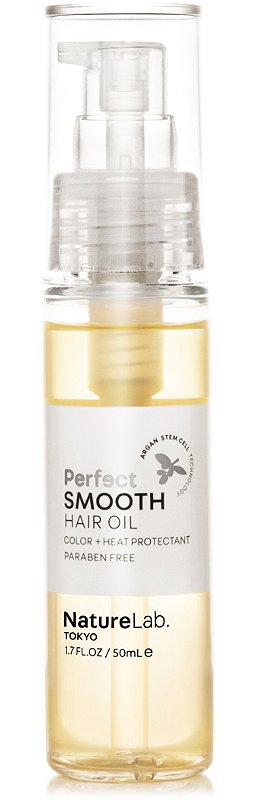 Nature Lab Tokyo Perfect Smooth Hair Oil