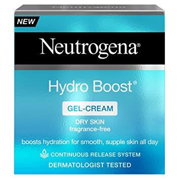 Neutrogena Hydroboost Gel Cream Moisturiser