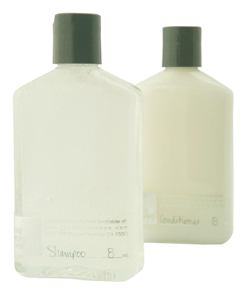 Refill Shampoo
