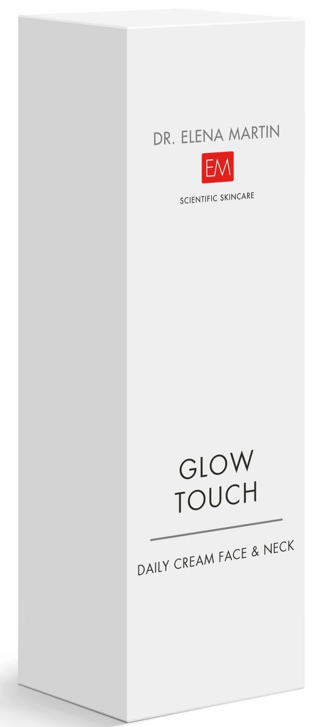 EM Scientific Skincare Glow Touch